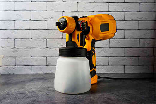 Generic Paint Sprayer