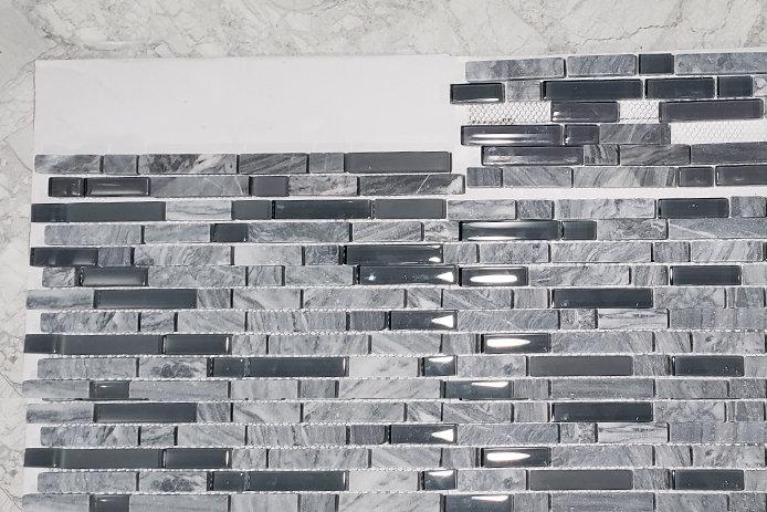 Layout Tiles