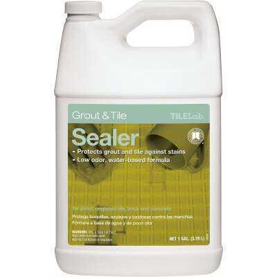 Custom Building Products TILELab Gallon Grout & Tile Sealer