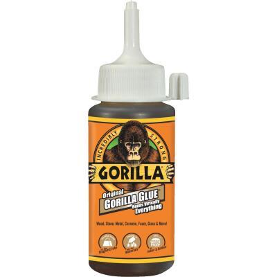 Gorilla 4 Oz. Original All-Purpose Glue