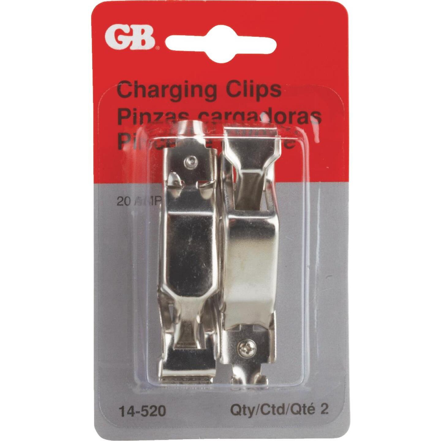 Gardner Bender 20A Steel Battery Charging Clip, (2-Count) Image 2