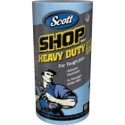 Scott Pro 11 In. W x 10.4 In. L Disposable Heavy-Duty Shop Towel (60-Count) Image 1
