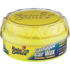 Rain Dance 10 oz Cream Car Wax Image 1
