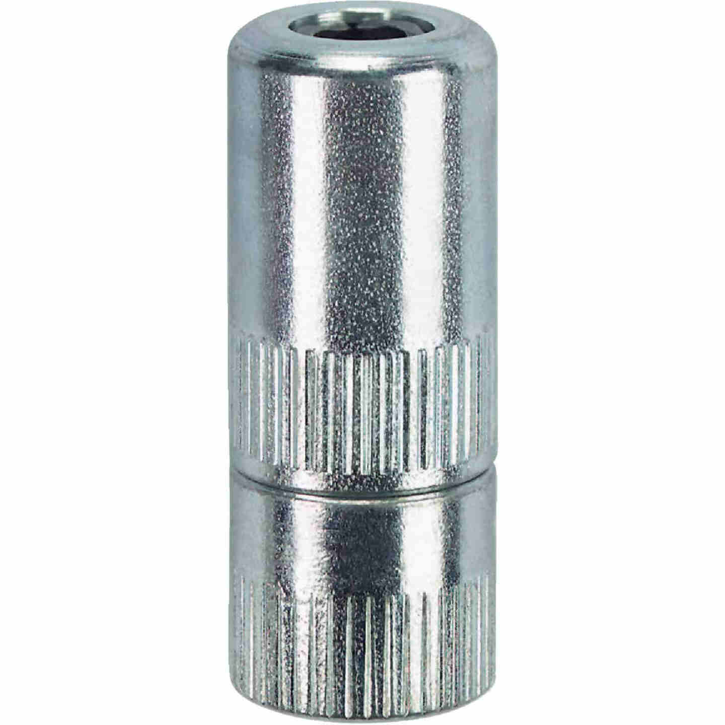 "Plews Lubrimatic Straight 1/8"" Grease Fitting Image 1"