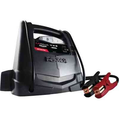 Schumacher 600-Amp Jump Start System