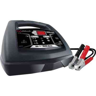 Schumacher 100 Amp Automatic Battery Charger