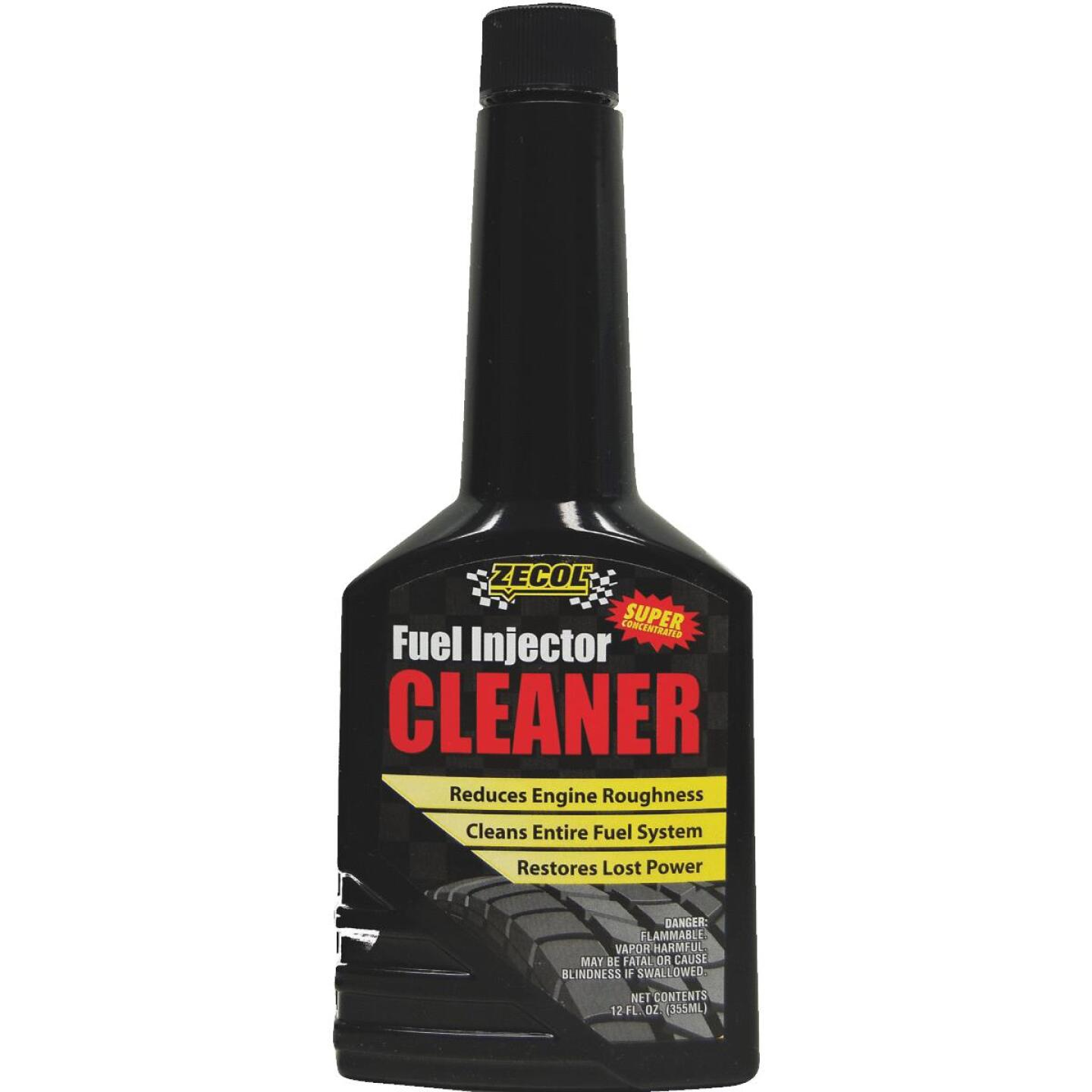 Prime Guard 12 Fl. Oz. Fuel Injector Fuel System Cleaner Image 1