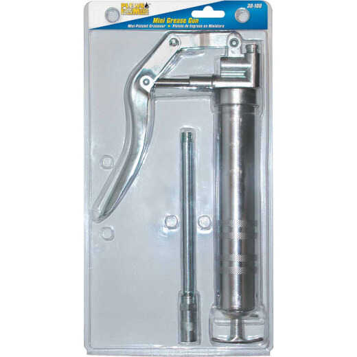 Plews LubriMatic 3 Oz. 3600 psi Mini Grease Gun