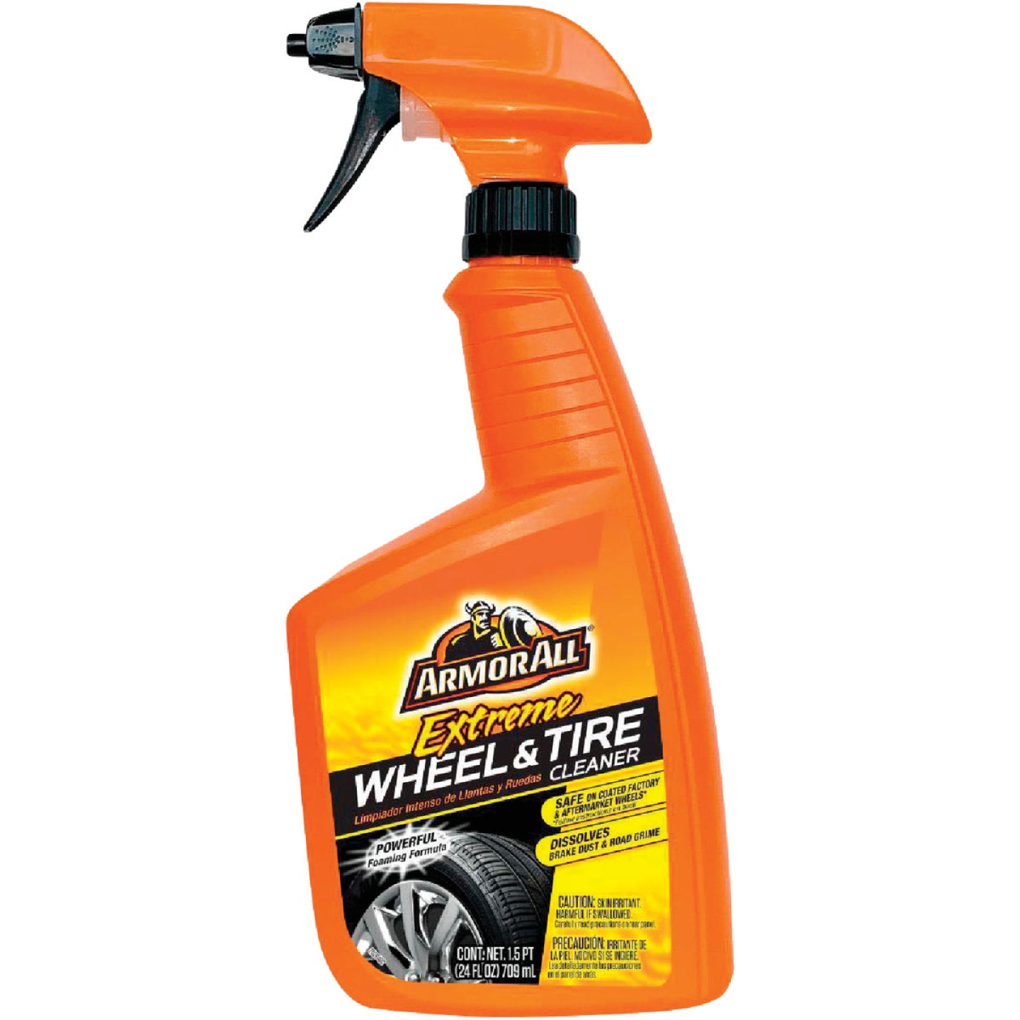 Armor All 24 Oz. Trigger Spray Wheel Cleaner Image 1
