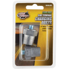 Road Power Lead-Free Side Terminal Battery Charging Post (2-Count) Image 2