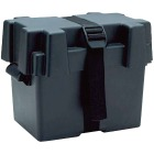 "Seachoice 7-1/4"" x 10"" 10-1/2"" Battery Box Image 1"