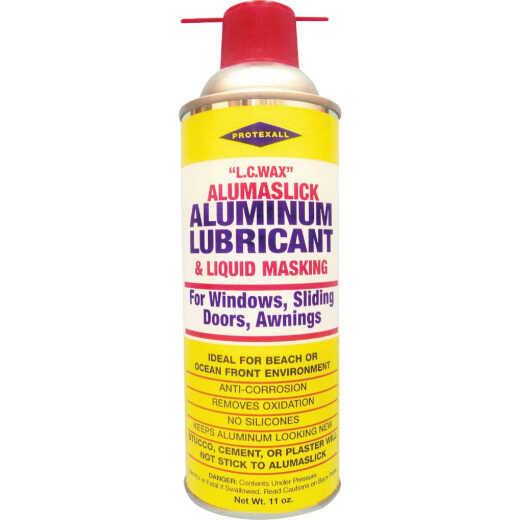 Protexall 11 Oz. Aerosol Spray Aluminum Wax Lubricant