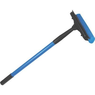 Ettore 16 In. L Windshield Squeegee