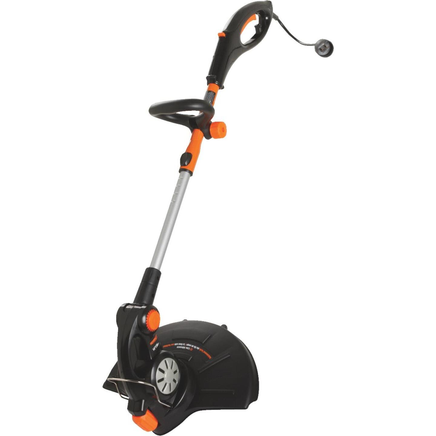 Remington RM115ST 14 In. 5.5-Amp Straight Shaft Corded Electric String Trimmer/Edger Image 2