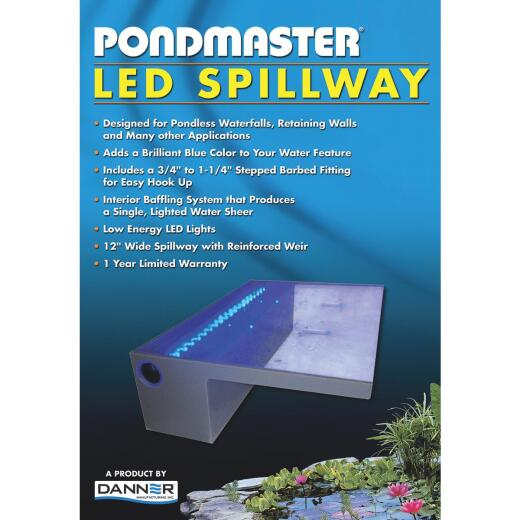 Pond & Fountain Supplies