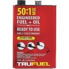TruFuel 110 Oz. 50:1 Ethanol-Free Small Engine Fuel & Oil Pre-Mix Image 2