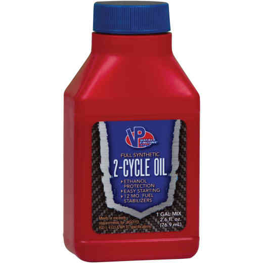 VP Racing 2.6 Oz. 2 Cycle Oil