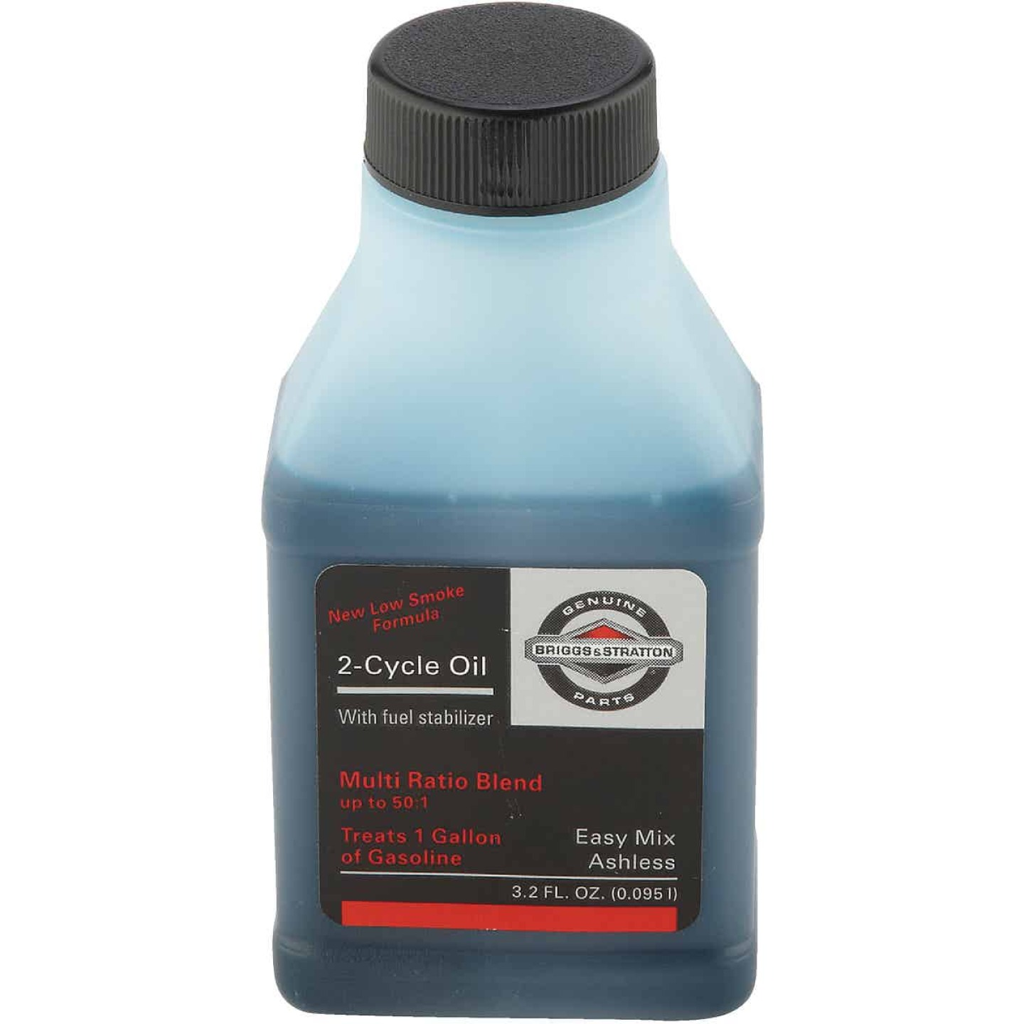 Briggs & Stratton 3.2 Oz. Air Cooled 2-Cycle Motor Oil Image 1