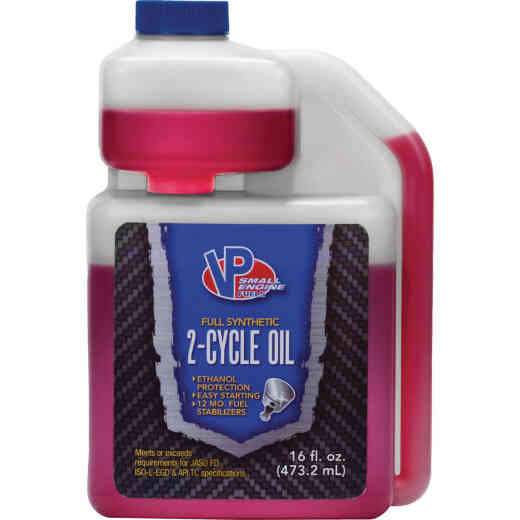 VP Racing 16 Oz. 2-Cycle Oil Fuel