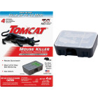 Tomcat Mouse Killer II Disposable Mouse Bait Station (4-Pack) Image 1